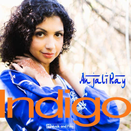 """Indigo"" available on CDBaby, Amazon, and iTunes"