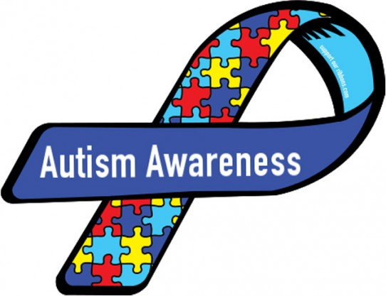 Autism Awareness Month promotion